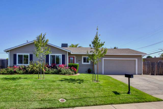 701 Wales Drive, Folsom, CA 95630 (MLS #19066435) :: The Merlino Home Team