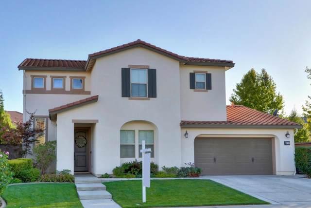 9792 Kugler Way, Elk Grove, CA 95757 (MLS #19066445) :: The Merlino Home Team