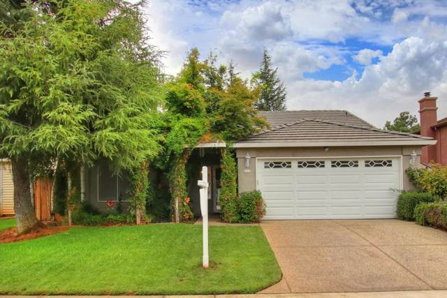 9427 Castleview Drive, Elk Grove, CA 95758 (MLS #19066448) :: The Merlino Home Team