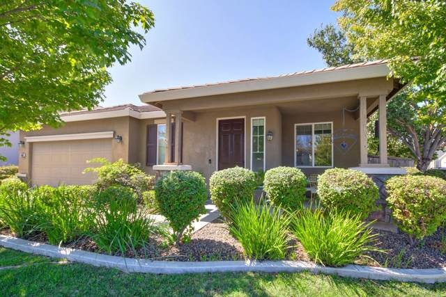 5000 Percheron Drive, Elk Grove, CA 95757 (MLS #19066449) :: The Merlino Home Team