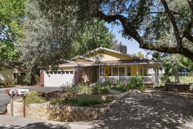 7201 Lincoln Avenue, Carmichael, CA 95608 (MLS #19066452) :: The MacDonald Group at PMZ Real Estate