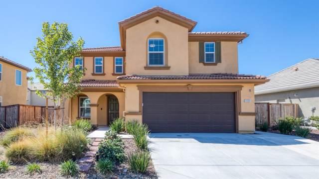 9988 Fan Shell Lane, Elk Grove, CA 95757 (MLS #19066458) :: The MacDonald Group at PMZ Real Estate
