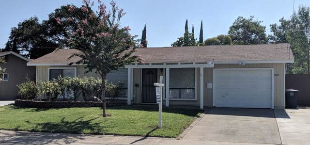 8024 Lesser Way, Citrus Heights, CA 95621 (MLS #19066464) :: The MacDonald Group at PMZ Real Estate