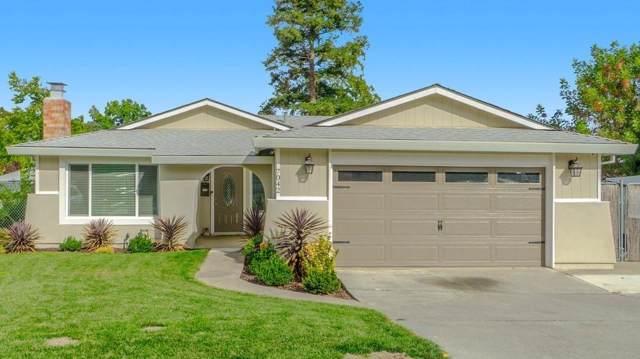 7042 Buskirk Drive, Sacramento, CA 95842 (MLS #19066465) :: The MacDonald Group at PMZ Real Estate