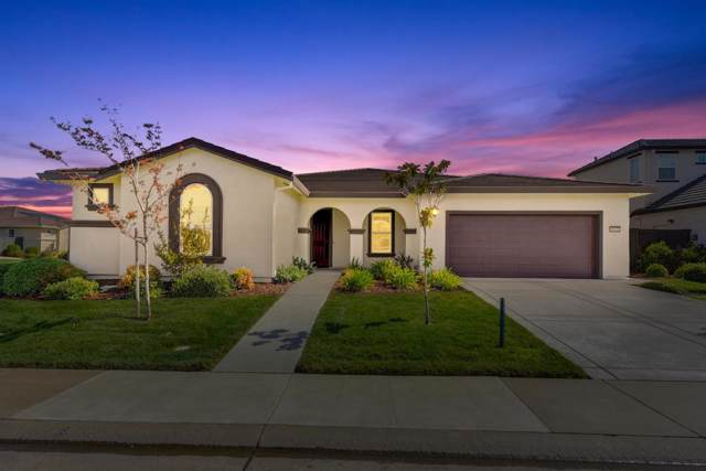 4811 Azalea Park Way, Rancho Cordova, CA 95742 (MLS #19066493) :: The Merlino Home Team