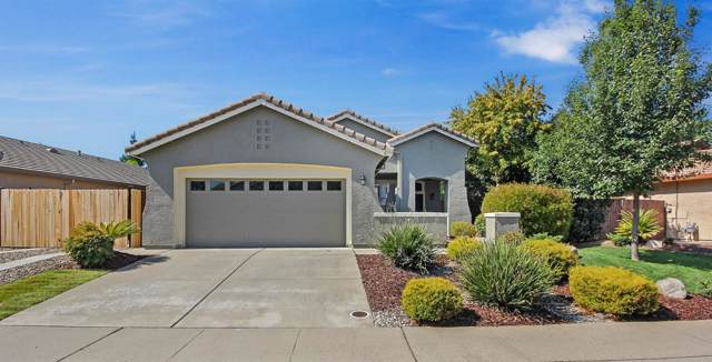 411 Illsley Way, Folsom, CA 95630 (MLS #19066499) :: The MacDonald Group at PMZ Real Estate