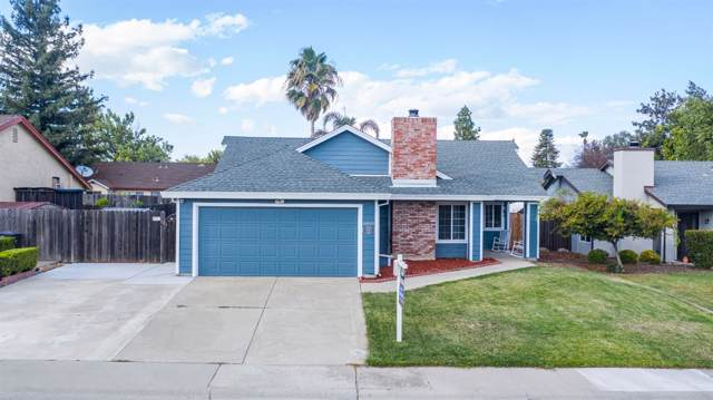 6049 Stonehand Avenue, Citrus Heights, CA 95621 (MLS #19066504) :: The MacDonald Group at PMZ Real Estate