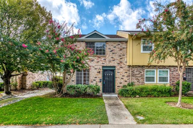 6408 Wexford Circle, Citrus Heights, CA 95621 (MLS #19066508) :: The Merlino Home Team
