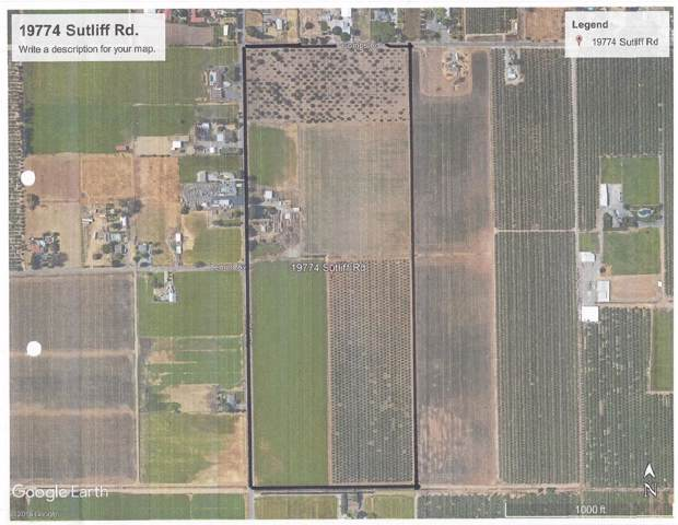 19774 Sutliff Road, Escalon, CA 95320 (MLS #19066519) :: The Merlino Home Team