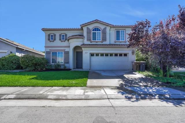 10219 Canadeo Circle, Elk Grove, CA 95757 (MLS #19066530) :: The MacDonald Group at PMZ Real Estate