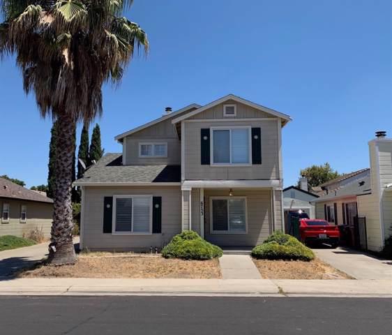 6753 Alamar Way, Elk Grove, CA 95758 (MLS #19066570) :: The MacDonald Group at PMZ Real Estate