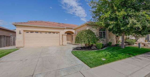 19596 Gibraltar Court, Hilmar, CA 95324 (MLS #19066572) :: Keller Williams - Rachel Adams Group