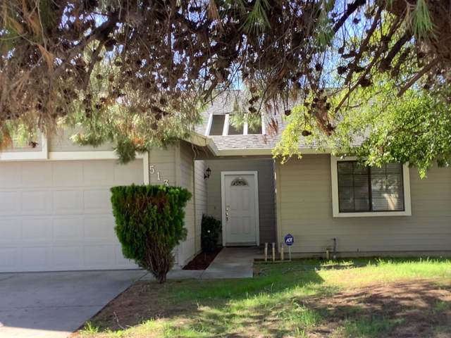 5139 Alii Way, Sacramento, CA 95838 (MLS #19066630) :: Keller Williams - Rachel Adams Group