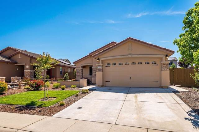 2125 Dripping Rock Lane, Lincoln, CA 95648 (MLS #19066631) :: The MacDonald Group at PMZ Real Estate