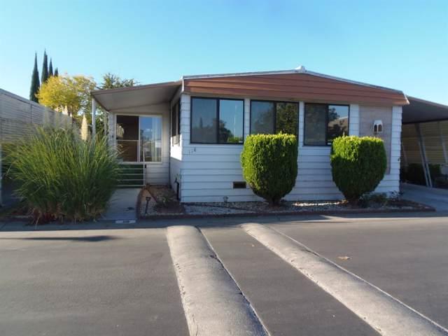 5040 Jackson #118, North Highlands, CA 95660 (MLS #19066655) :: Keller Williams - Rachel Adams Group