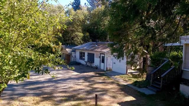 7935 Fairplay Road, Somerset, CA 95684 (MLS #19066663) :: Keller Williams - Rachel Adams Group