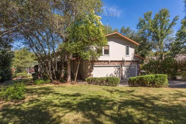 3728 Fairway Drive, Cameron Park, CA 95682 (MLS #19066666) :: The MacDonald Group at PMZ Real Estate