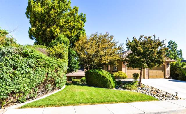 7035 W Saint Andrews Lane, Tracy, CA 95377 (#19066686) :: The Lucas Group