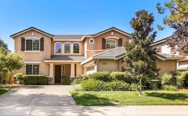 1770 Toby Drive, El Dorado Hills, CA 95762 (MLS #19066704) :: Folsom Realty