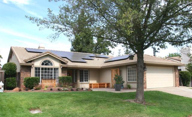 15189 Reynosa Drive, Rancho Murieta, CA 95683 (MLS #19066717) :: Keller Williams - Rachel Adams Group