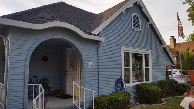 1875 Jewell, Stockton, CA 95203 (MLS #19066731) :: The MacDonald Group at PMZ Real Estate