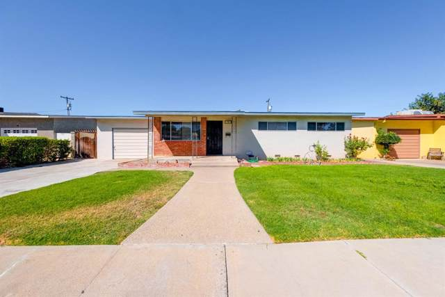 749 Arizona Avenue, Los Banos, CA 93635 (MLS #19066769) :: Keller Williams - Rachel Adams Group