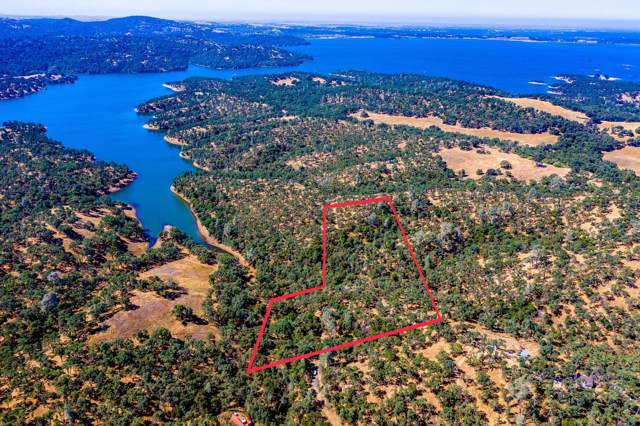 0 Ascension Lane, Pilot Hill, CA 95664 (MLS #19066835) :: The MacDonald Group at PMZ Real Estate
