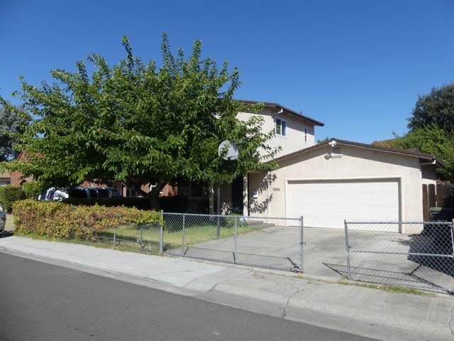 1863 Elmwood Avenue, Stockton, CA 95204 (MLS #19066840) :: The MacDonald Group at PMZ Real Estate