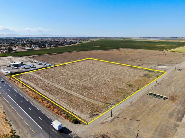 0 Highway 152, Los Banos, CA 93635 (MLS #19066850) :: Keller Williams - Rachel Adams Group