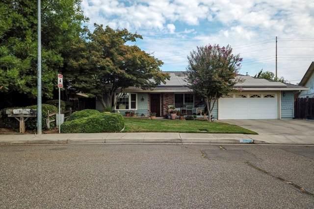 2341 Crestview Drive, Atwater, CA 95301 (MLS #19066862) :: Keller Williams - Rachel Adams Group