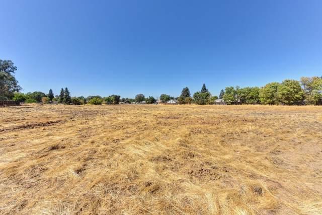 0 O St, Rio Linda, CA 95626 (MLS #19066888) :: The MacDonald Group at PMZ Real Estate