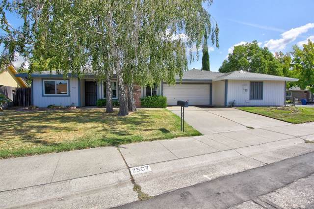 7507 Desertwind Way, Sacramento, CA 95831 (MLS #19066915) :: REMAX Executive
