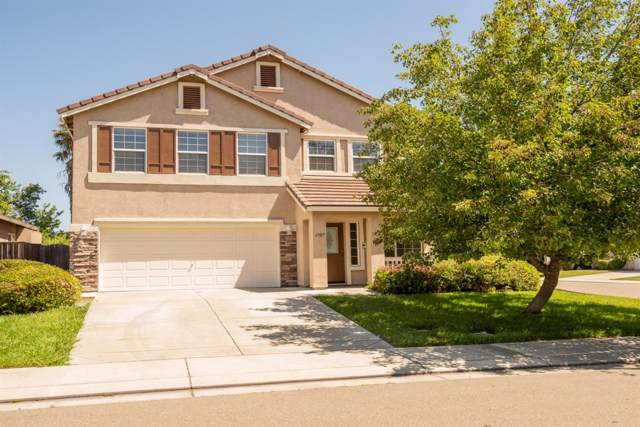 6307 Antler Court, Stockton, CA 95219 (MLS #19066932) :: The MacDonald Group at PMZ Real Estate