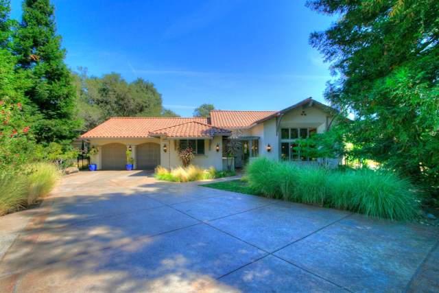 6507 Via Del Cerrito, Rancho Murieta, CA 95683 (MLS #19066936) :: Keller Williams - Rachel Adams Group