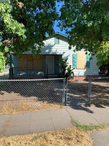 1035 W Church Street, Stockton, CA 95203 (MLS #19067004) :: Keller Williams - Rachel Adams Group