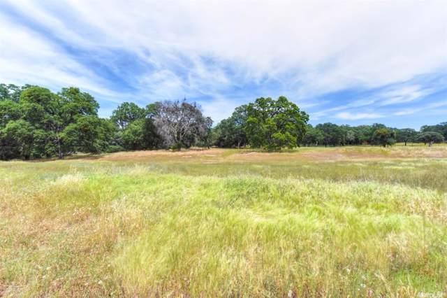 353-Lot 70 El Greco Court, El Dorado Hills, CA 95762 (MLS #19067120) :: Folsom Realty