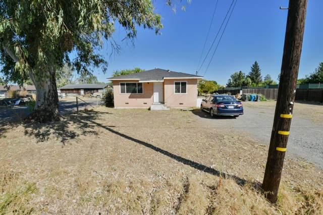 1575 3rd Avenue, Olivehurst, CA 95961 (MLS #19067431) :: Keller Williams Realty