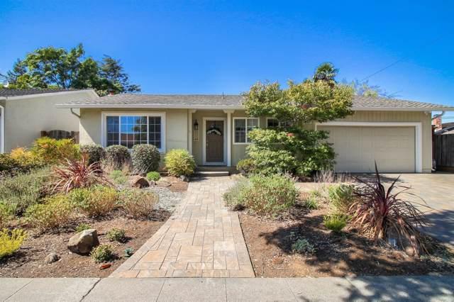 6487 Hidden Creek Drive, San Jose, CA 95120 (MLS #19067535) :: The MacDonald Group at PMZ Real Estate