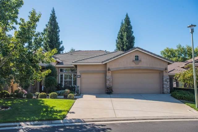 7512 Callaway Drive, Rancho Murieta, CA 95683 (MLS #19067625) :: Deb Brittan Team
