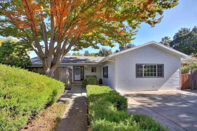 871 Linden Lane, Davis, CA 95616 (MLS #19067639) :: eXp Realty - Tom Daves
