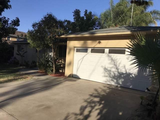 2006 Tully Road, Hughson, CA 95326 (MLS #19067851) :: The MacDonald Group at PMZ Real Estate