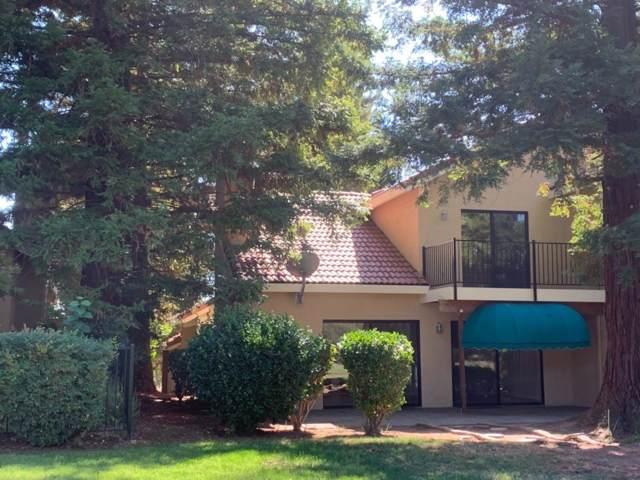 6808 Domingo Drive, Rancho Murieta, CA 95683 (MLS #19067998) :: Deb Brittan Team