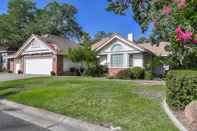6424 Puerto Drive, Rancho Murieta, CA 95683 (MLS #19068020) :: Deb Brittan Team