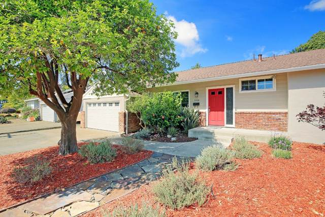 3326 Badding Rd, Castro Valley, CA 94546 (MLS #19068157) :: The MacDonald Group at PMZ Real Estate