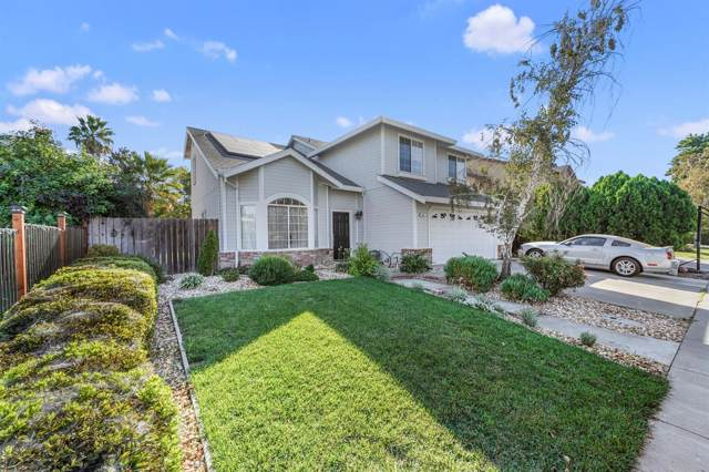 101 Orange Street, Woodland, CA 95695 (MLS #19068196) :: Keller Williams - Rachel Adams Group