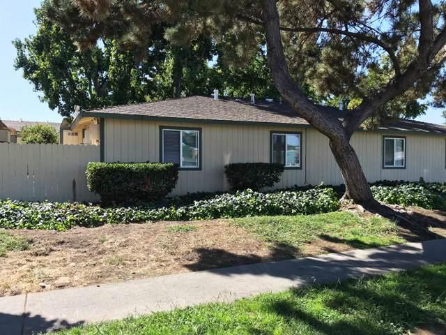 1133 Meadow Lane #5, Concord, CA 94520 (MLS #19068200) :: Keller Williams - Rachel Adams Group
