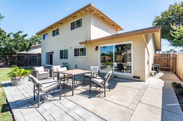 827 Wall Street, Livermore, CA 94550 (MLS #19068398) :: The MacDonald Group at PMZ Real Estate