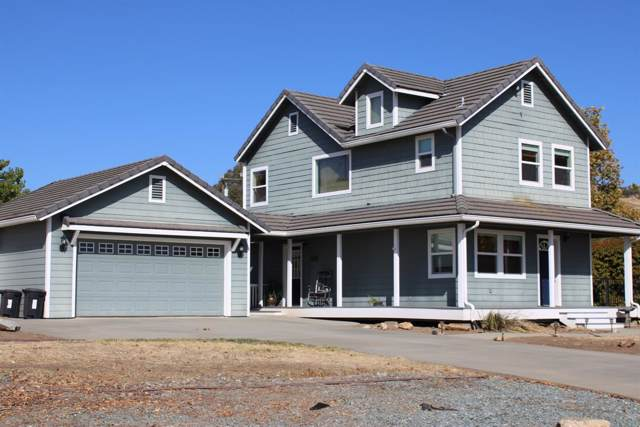 9610 Carrillo Way, La Grange Unincorp, CA 95329 (MLS #19068424) :: The MacDonald Group at PMZ Real Estate