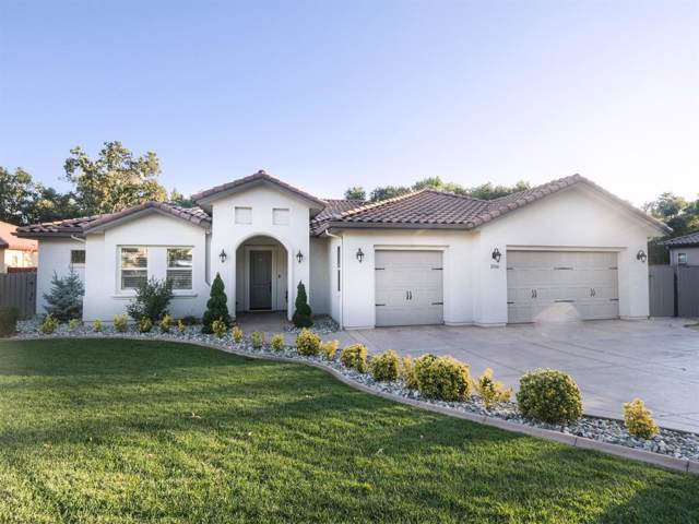 2556 Country Club Drive, Cameron Park, CA 95682 (MLS #19068485) :: The MacDonald Group at PMZ Real Estate