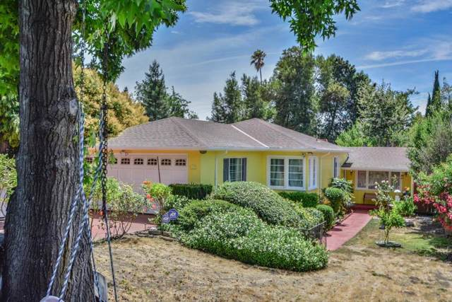 21215 Birch Street, Hayward, CA 94541 (MLS #19068494) :: The MacDonald Group at PMZ Real Estate